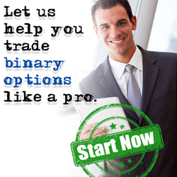 Let us help you trade binary options like a pro